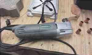 ¿Las cuchillas de herramientas oscilantes son intercambiables?
