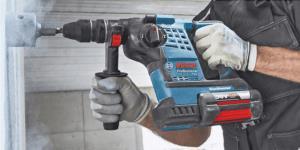 Cómo elegir el mejor taladro de martillo rotativo en el mercado hoy en día