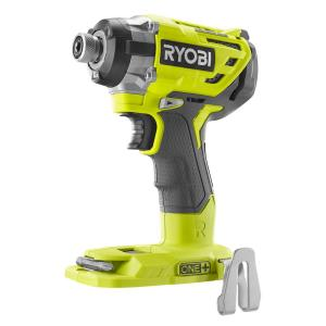 7. Controlador de impacto Ryobi cordless 18V P237