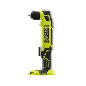 ryobi right angle drill 18v