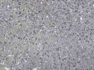 Método de reparación de hormigón de salpicado 1